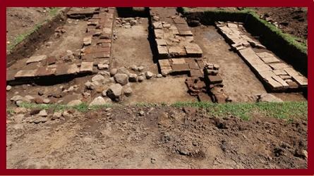 Situs Sejarah Doro Bata