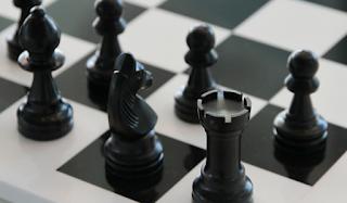 Simak Berikut Fakta Mengenai Permainan Catur