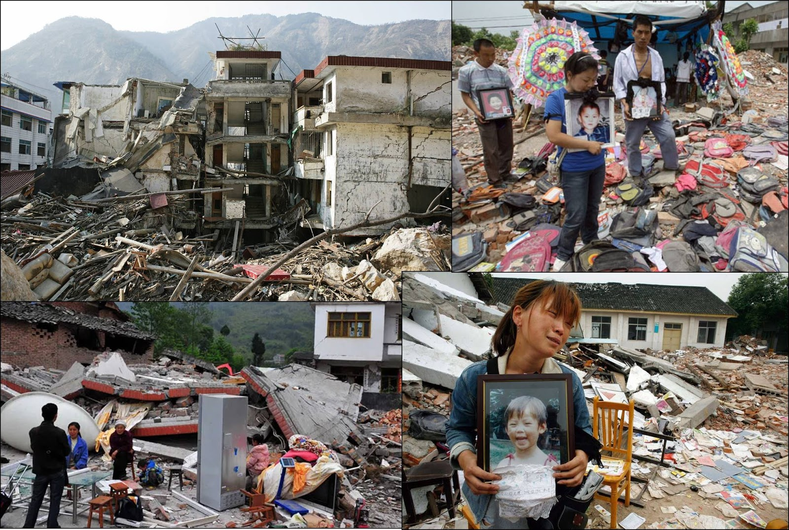 China earthquake death toll rises to 12 in Sichuan, Province, 135 injured