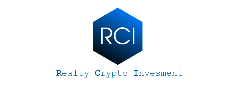 RCI, A New Blockchain Based Realty Investment Platform