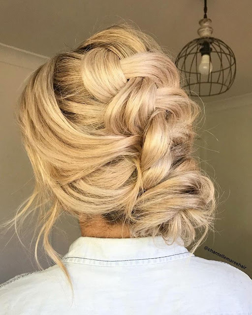 brisbane bridal hairstylist wedding hair bridal stylist