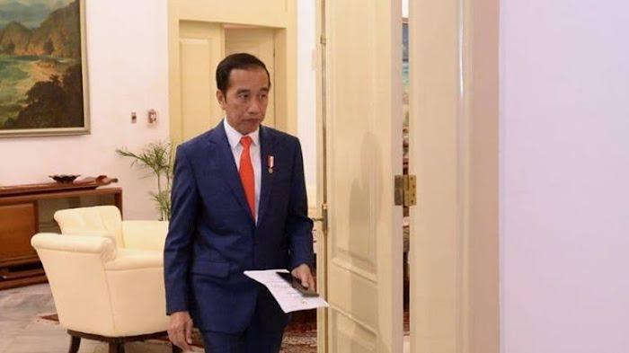 Jokowi Minta Kurva Corona Turun dengan Cara Apa Pun, Demokrat: Virus Tidak Bisa Diperintah!