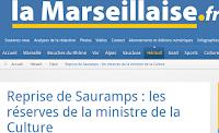 http://www.lamarseillaise.fr/herault/flash/61682-reprise-de-sauramps-les-reserves-de-la-ministre-de-la-culture