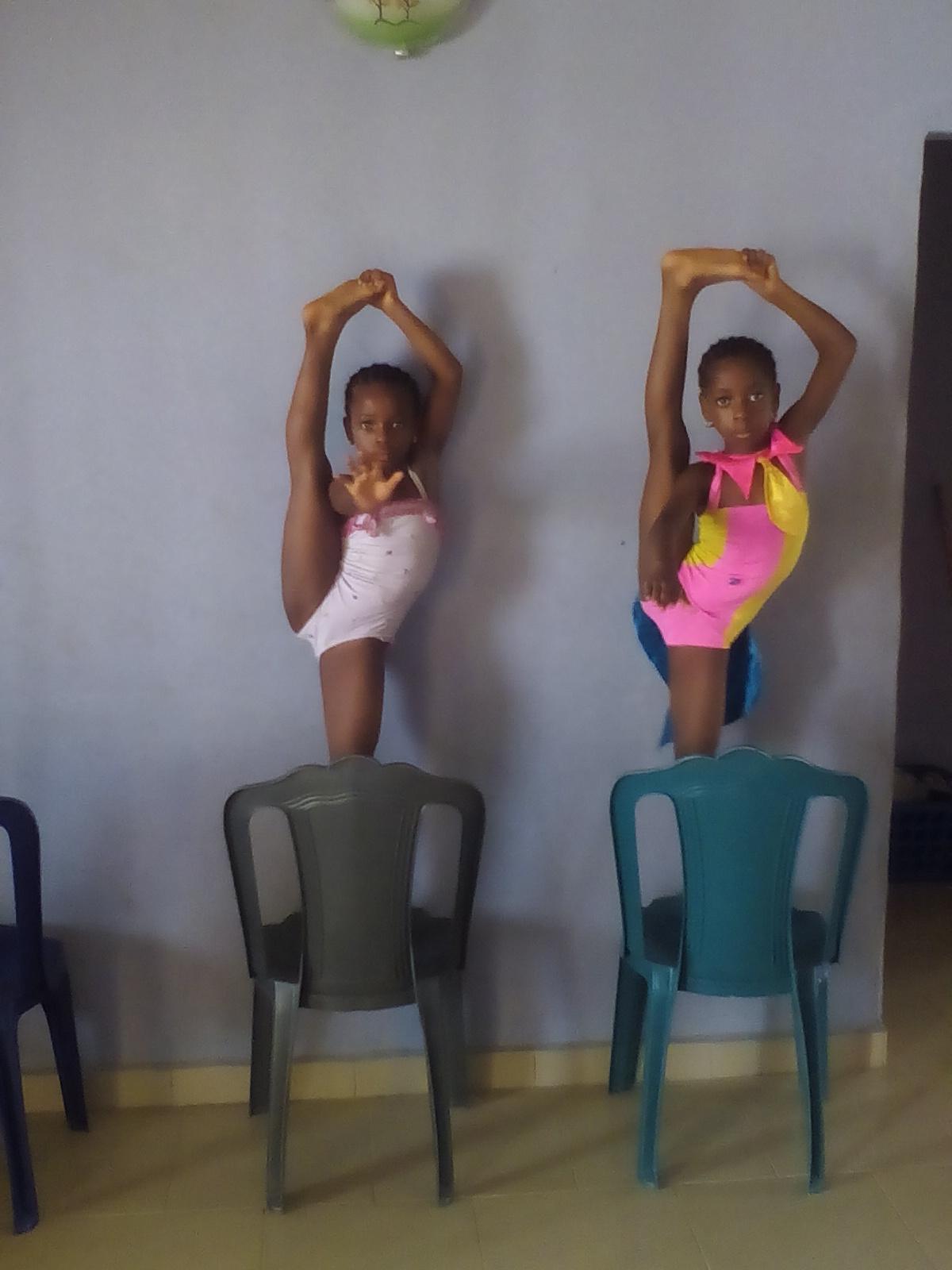 Fine M9 Dance Academy Dance Kids Nigeria Got Talent Ncnpc Chair Design For Home Ncnpcorg