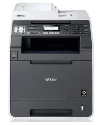 Brother MFC 9460CDN Driver Scanner Software Download