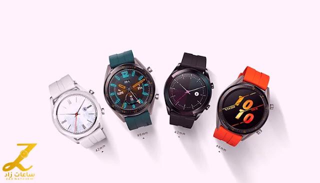 7 اشياء ستذهل في ساعة هواوي gt 2 او مايسمى ساعة هواوي جي تي 2