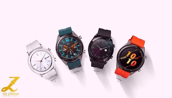7 اشياء ستذهل في ساعة هواوي gt 2 او بالعربية ساعة هواوي جي تي 2