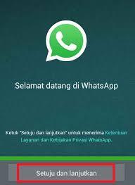 Cara Login Whatsapp Lama Agar Dapat Digunakan Kembali