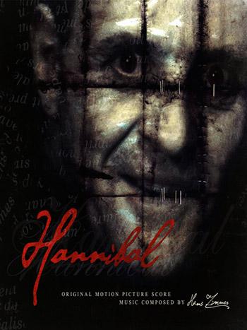 Hannibal 2001 Dual Audio ORG Hindi BluRay 480p 400MB