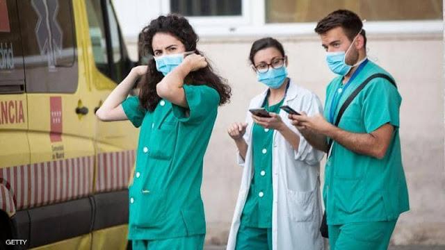 منظمة الصحة العالمية: تمنع من تناول فئة محددة من اللقاحات