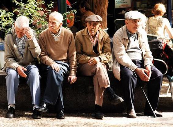 Portugal | E os velhos, senhor?