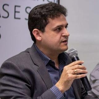 """""""Guarabira é a favor do restaurante popular, mesmo o prefeito sendo contra"""", diz Célio Alves"""