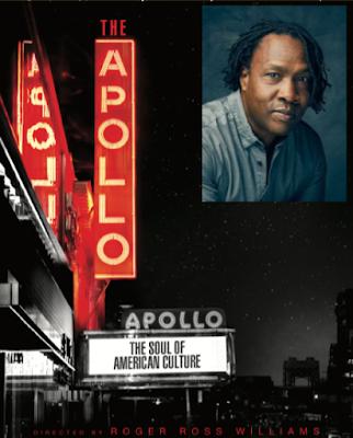 BlackStar Film Festival Apollo Doc by Roger Ross Williams