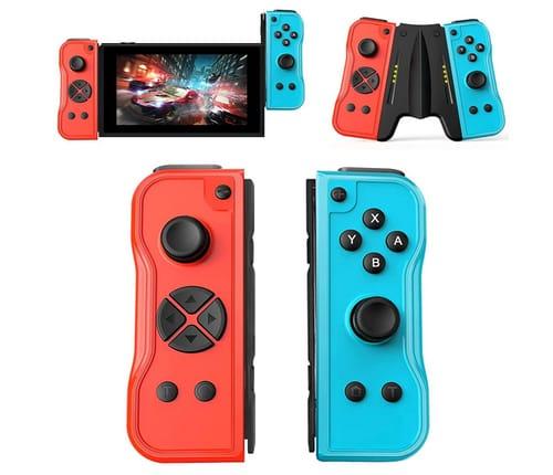 ASTARRY Nintendo Switch Joy Pad Wireless Controller
