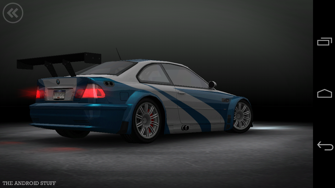 Need For Speed Most Wanted M3 Gtr Need4speed Fans