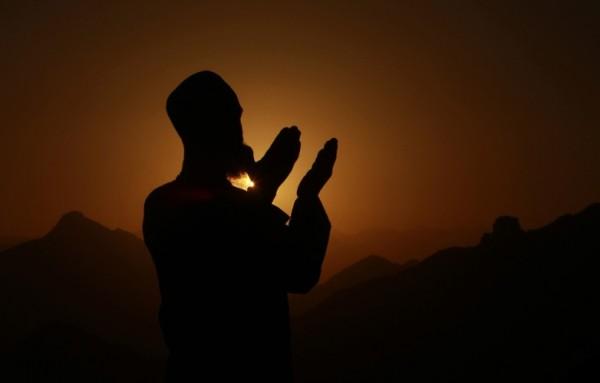 Cara Abu Nawas agar Terkabul Doanya dalam Minta Jodoh