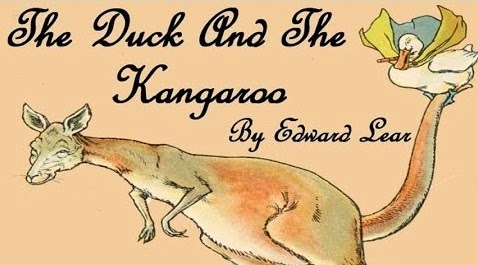 Study Material and Summary of The Duck and the Kangaroo