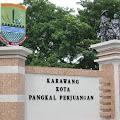 Sejarah Singkat Kota Karawang Pangkal Perjuangan Indonesia