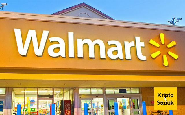 Walmart'tan Blockchain Tabanlı Otomatik Ödeme