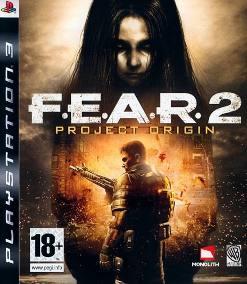 F.E.A.R.2 PROJECT ORIGIN PS3 TORRENT