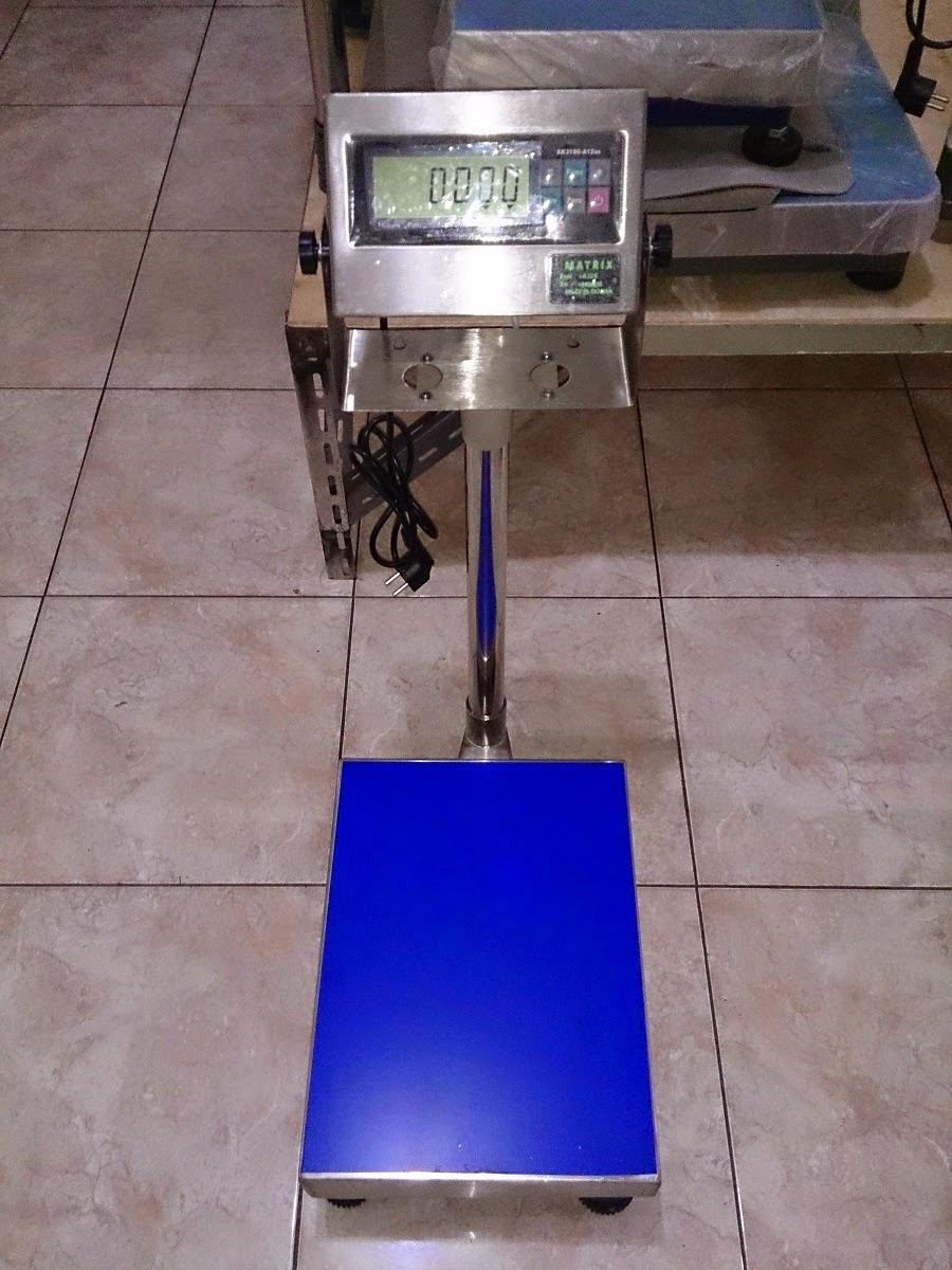 Maju Jaya Scale Timbangan Digital