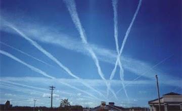 """Dizem que geoengenharia é teoria da conspiração, enquanto china e Rússia """"modifica a atmosfera"""""""