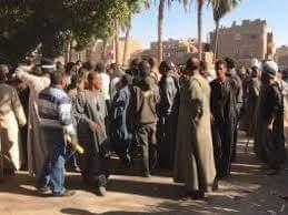 بسبب خلافات الجيرة.. إصابة 5 في مشاجرة بسوهاج