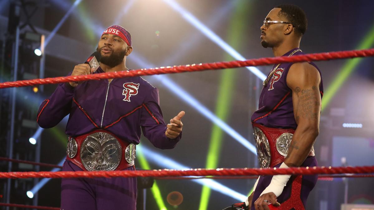 Grande mudança envolvendo o Street Profits poderá acontecer no WWE Draft
