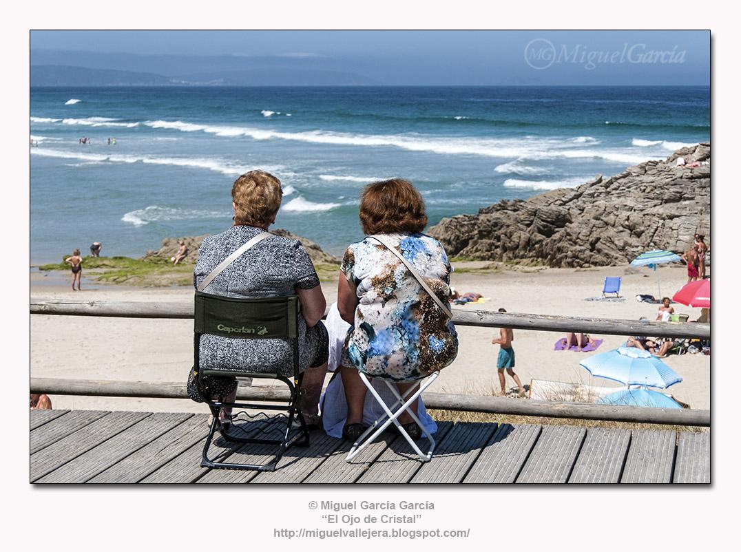 Vigilantes de la Playa / Baywatch.