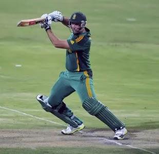 South Africa vs New Zealand 3rd ODI 2013 Highlights