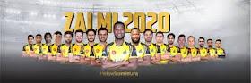 Peshawar Zalmi PSL Team Squad 2020 | PSL 2020