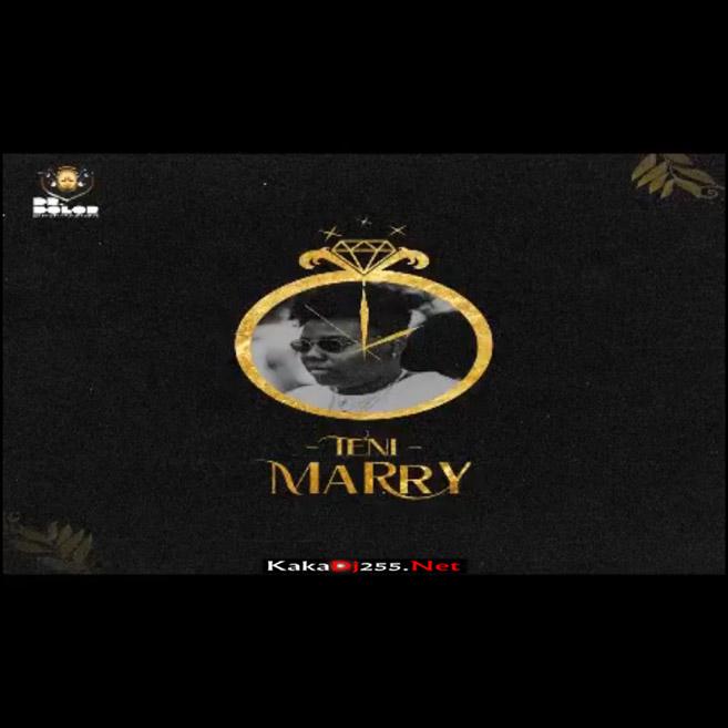 Teni - Marry | Download Mp3