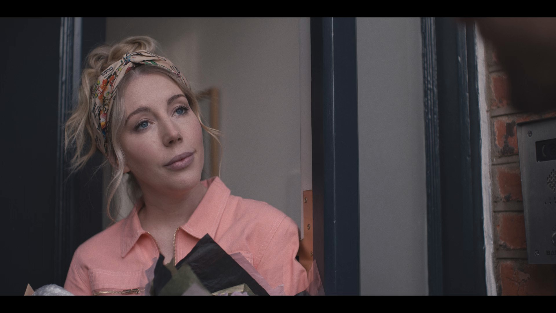 Casi una duquesa (2020) Temporada 1 1080p WEB-DL Latino - Ingles