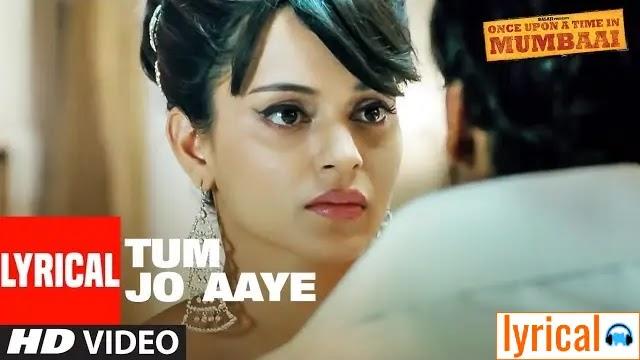 Tum Jo Aaye Zindagi Mein Lyrics – Rahat Fateh Ali Khan