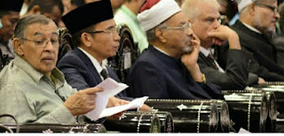 demokrasi islam