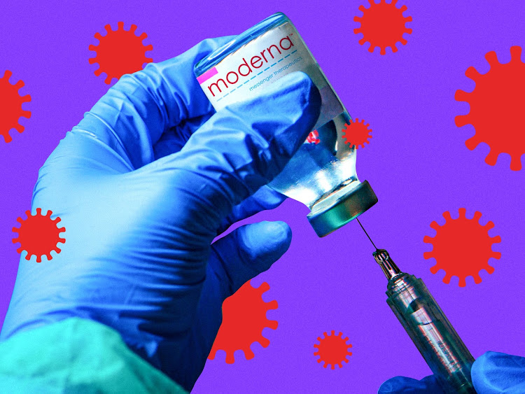 Как компания Moderna создала вакцину всего за 2 дня