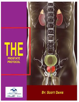The Prostate Protocol reviews SCOTT DAVIS SCAM OR LEGIT? The Prostate Protocol PDF BOOK PROGRAM REVIEW