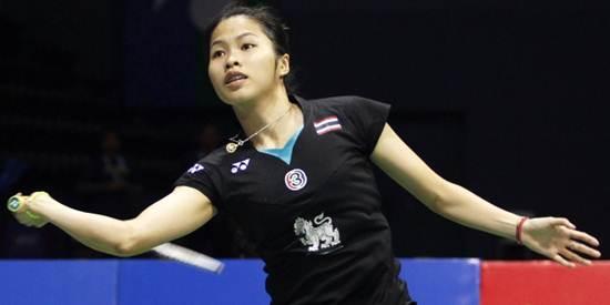 Babak 16 Besar Tunggal Putri Badminton Olimpiade 2016