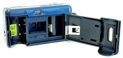 Konica Big Mini Jr. BM-20 (Konica 34mm f/4.5 lens) #751
