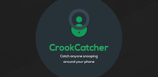 تحميل تطبيق  CrookCatcher - Anti Theft APK مضاد للسرقة لهواتف الاندرويد اخر اصدار مجانا
