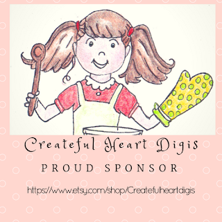 Createful heart digis