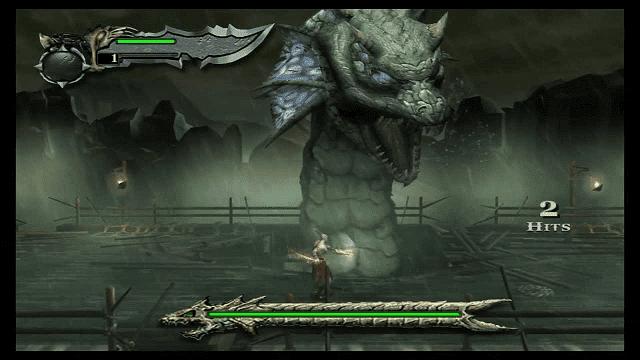 sejak seri pertamanya, god of war terus menghadirkan gameplay dengan jalan cerita menarik