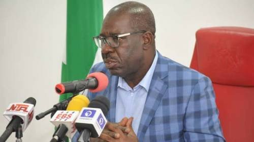 Governor Obaseki extends ultimatum to fleeing prisoners in Edo state