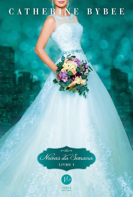 Casada até quarta - Noivas da semana - Livro 1 - Catherine Bybee