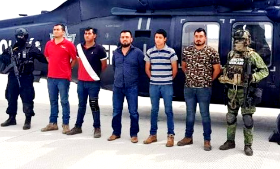 Borderland Beat: Jalisco: El 20 regional CJNG leader