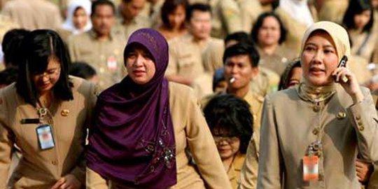 BKD DKI Jakarta Pastikan ASN Tetap Menerima Tunjungan