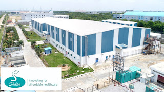 MBA, MHRM Or Any PG Experienced Candidates Job Vacancy in Shilpa Medicare Limited Location Hyderabad