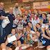 Πρωταθλήτριες ΕΣΠΑΑΑ οι Νεανίδες του Μαρκοπούλου