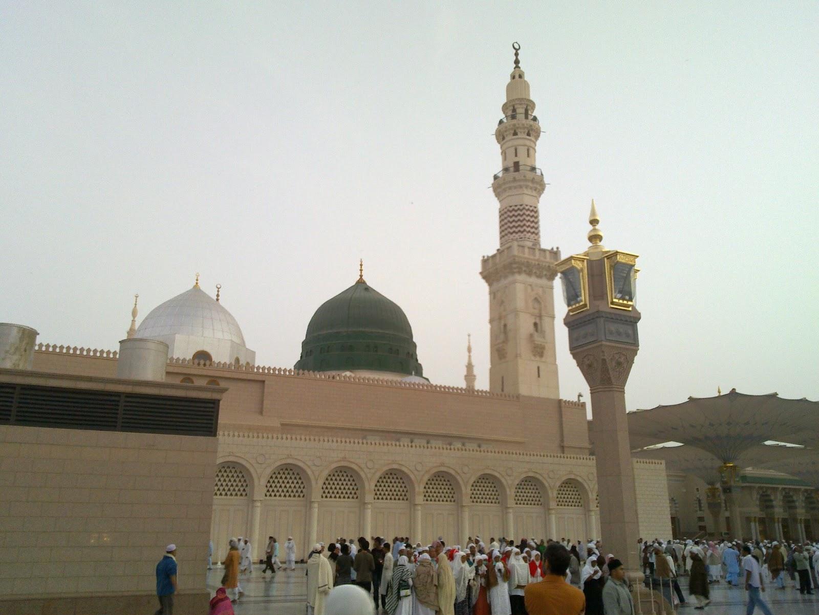 Islamic 3d Wallpapers Screensavers My Wallpaper Collection Madina Munawara Wallpapers Part 1