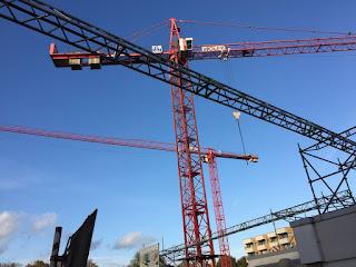 Liste mit allen großen Baustellen in Hannover 2021